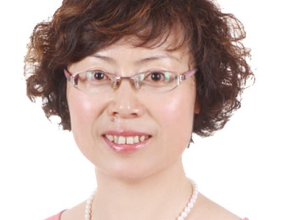 徐淑芳副教授