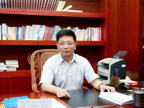 """胡正明:高水平高职院校建设的""""三大抓手"""