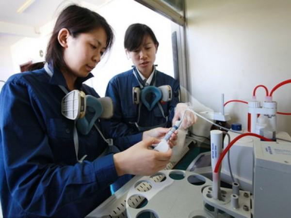 质量检验工程技术人员