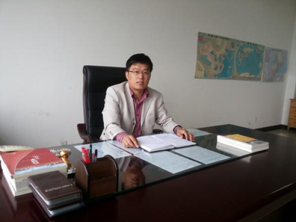 李传军教授
