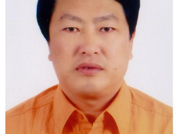 王亚盛教授