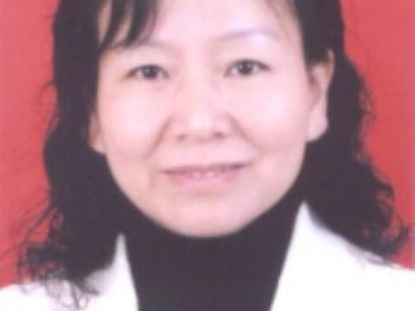 张璐青教授